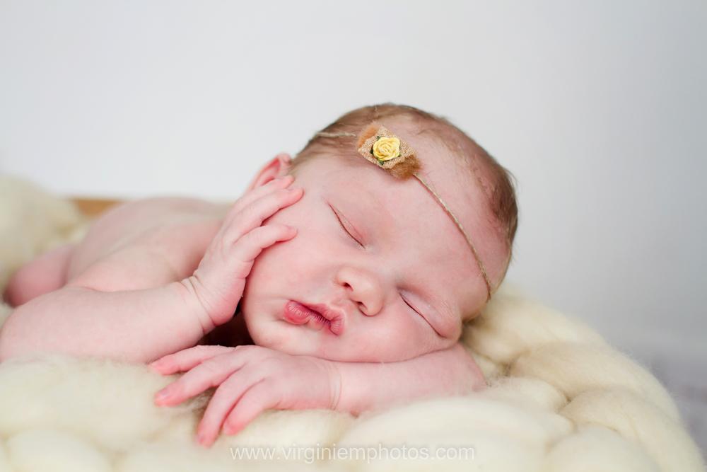 Virginie M. Photos - photographe Nord - Naissance - nouveau né - bébé (4)