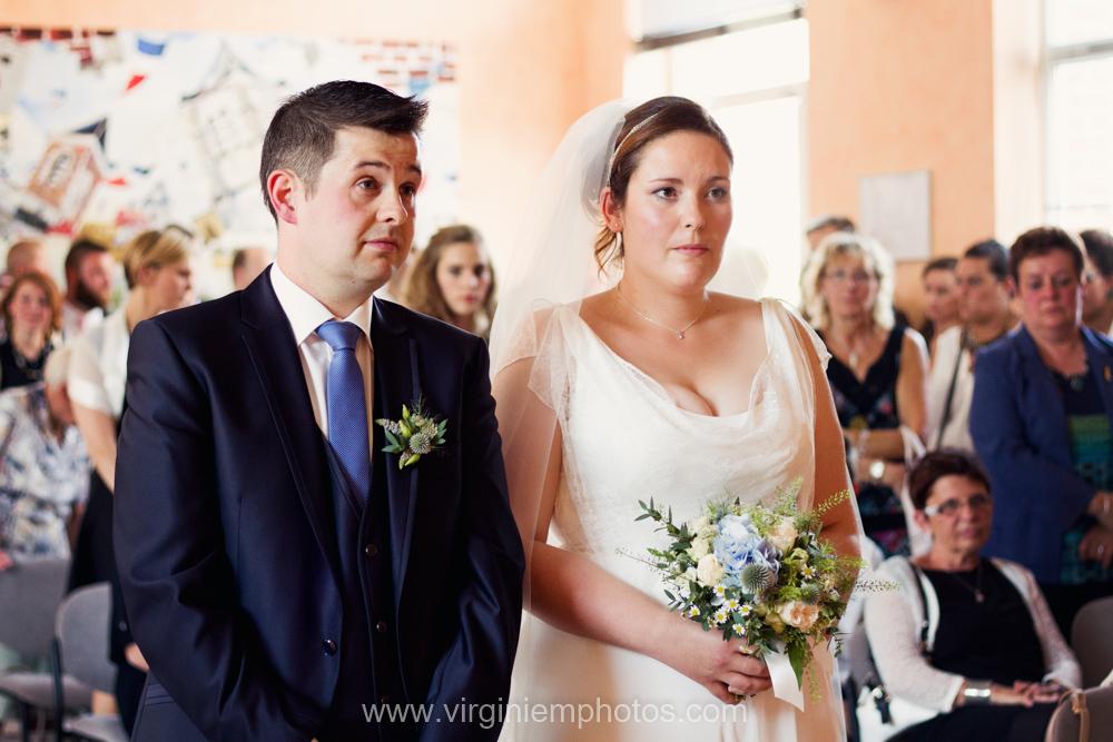Virginie M. Photos - photographe Nord - mariage - Mairie (3)