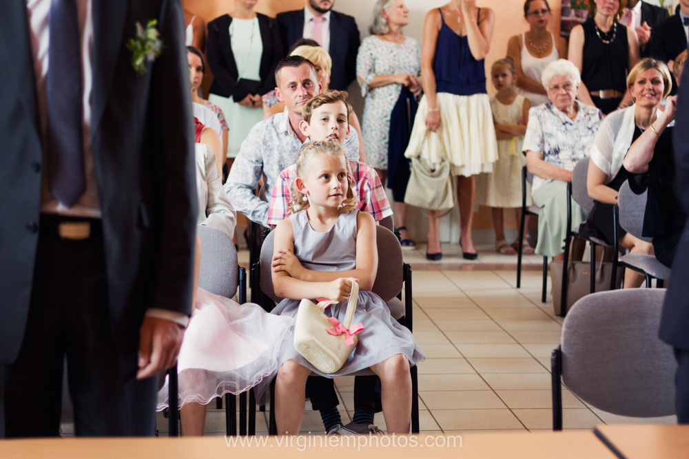 Virginie M. Photos - photographe Nord - mariage - Mairie (4)