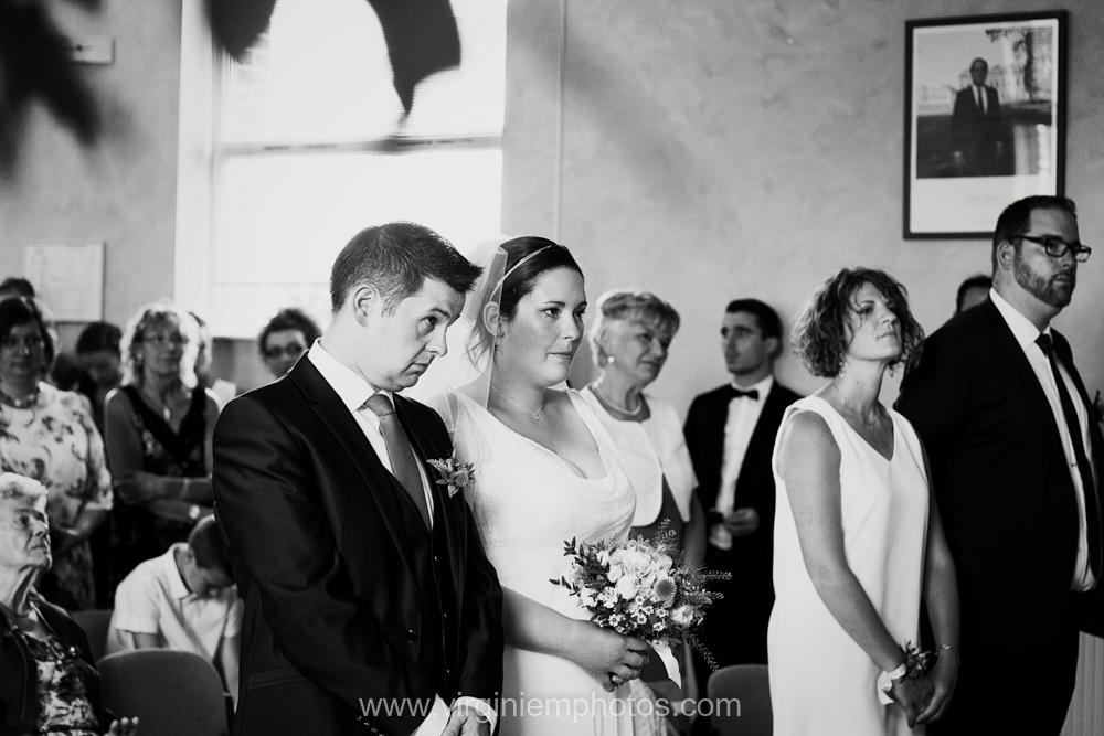 Virginie M. Photos - photographe Nord - mariage - Mairie (5)