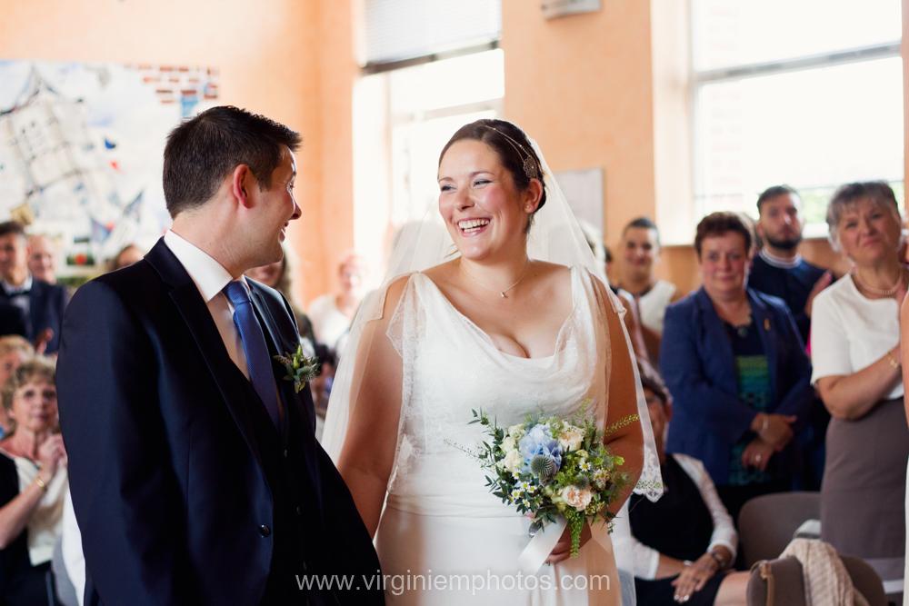 Virginie M. Photos - photographe Nord - mariage - Mairie (6)