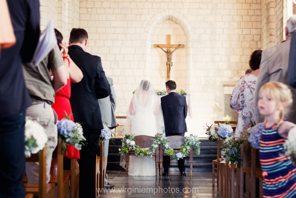 Virginie M. Photos - photographe nord - mariage - Eglise (11)