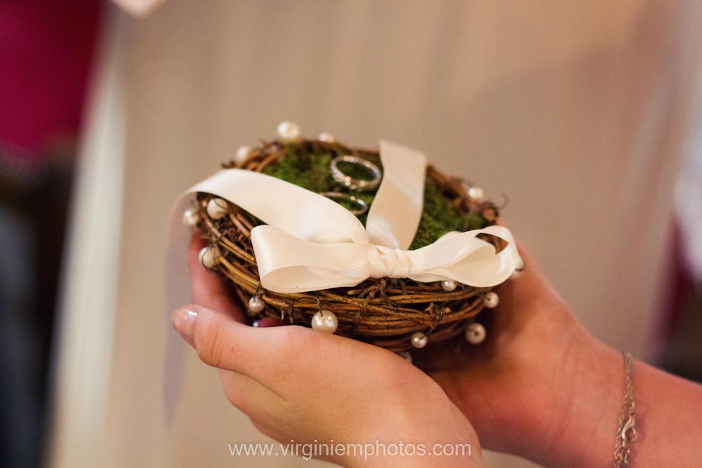 Virginie M. Photos - photographe nord - mariage - Eglise (12)