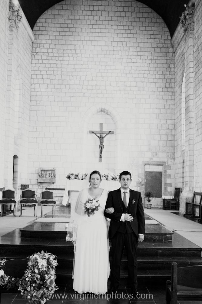Virginie M. Photos - photographe nord - mariage - Eglise (17)