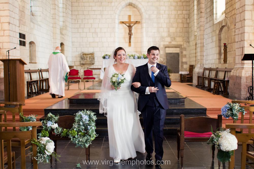 Virginie M. Photos - photographe nord - mariage - Eglise (18)