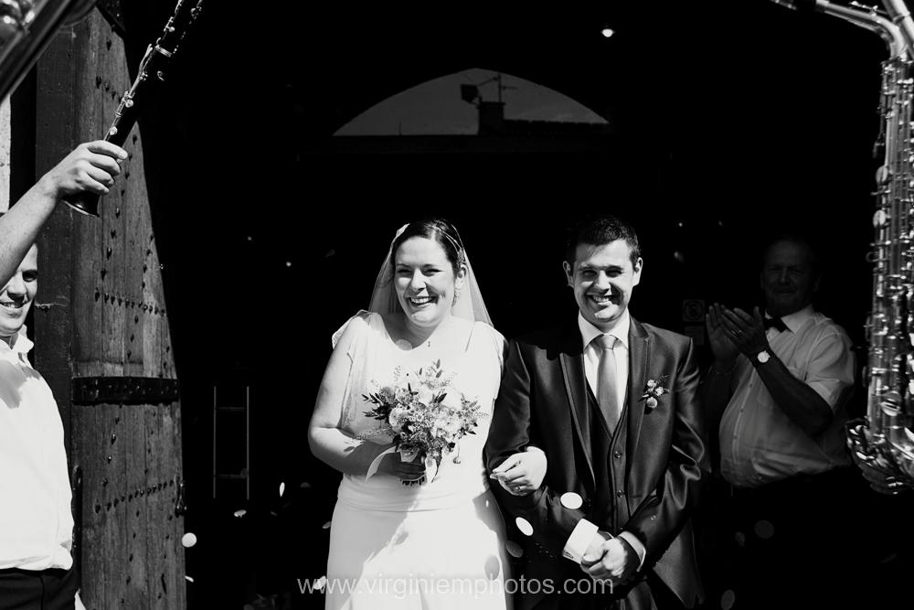 Virginie M. Photos - photographe nord - mariage - Eglise (20)