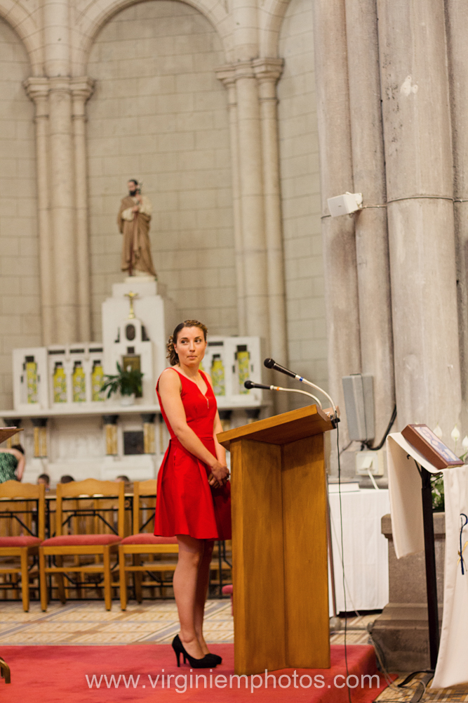 Virginie M. Photos - photographe nord - mariage - Eglise (21)