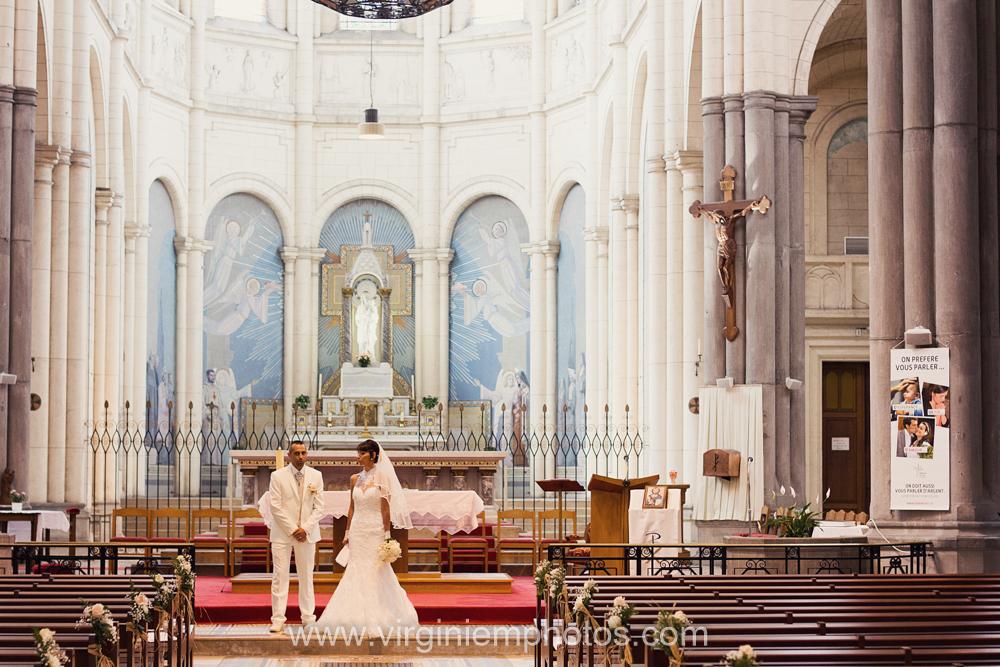 Virginie M. Photos - photographe nord - mariage - Eglise (23)