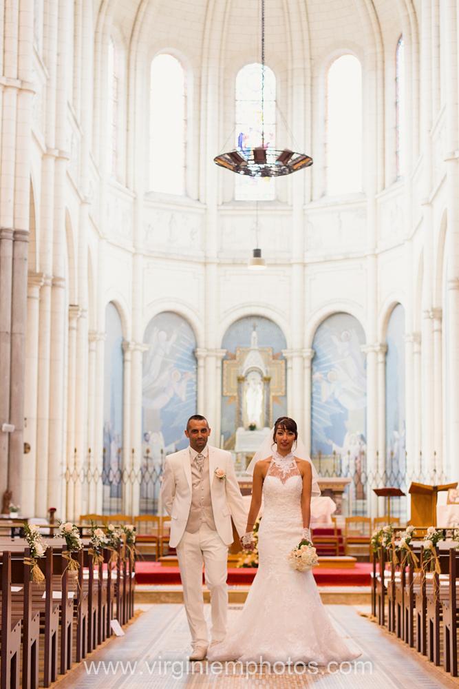 Virginie M. Photos - photographe nord - mariage - Eglise (24)