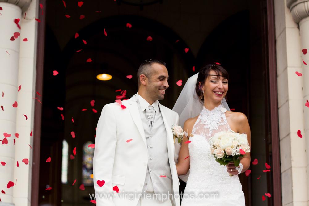 Virginie M. Photos - photographe nord - mariage - Eglise (28)