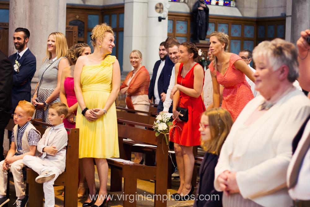Virginie M. Photos - photographe nord - mariage - Eglise (5)