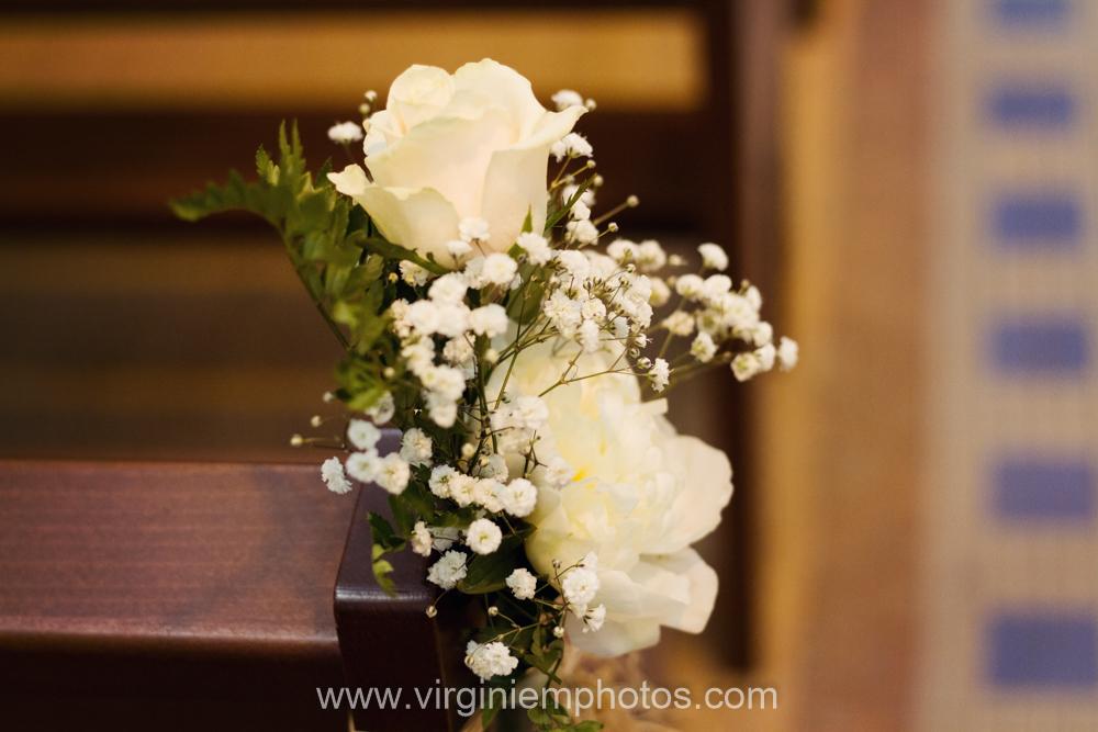 Virginie M. Photos - photographe nord - mariage - Eglise (6)