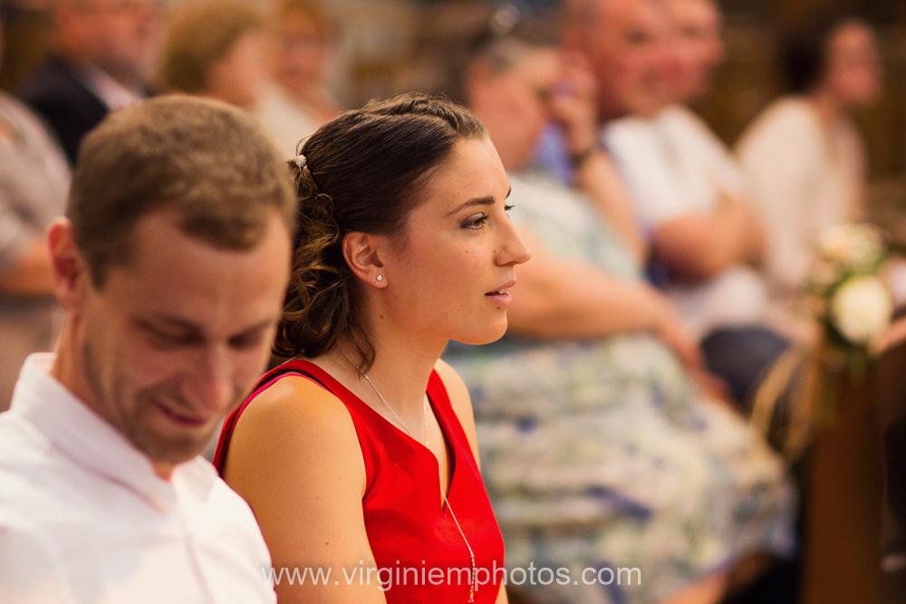 Virginie M. Photos - photographe nord - mariage - Eglise (7)