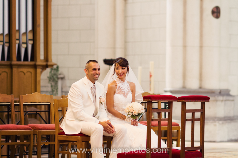 Virginie M. Photos - photographe nord - mariage - Eglise (8)