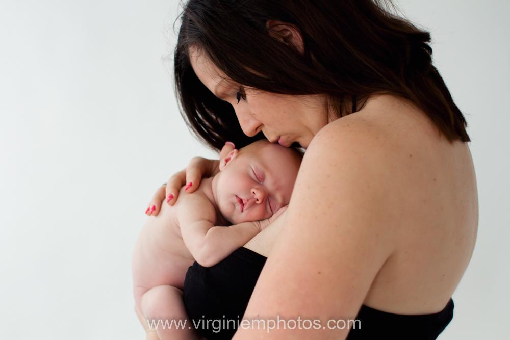 Virginie M. Photos - Photographe Nord - naissance - nouveau né (16)