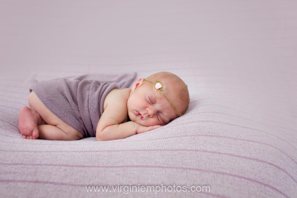 Virginie M. Photos - Photographe Nord - naissance - nouveau né (5)