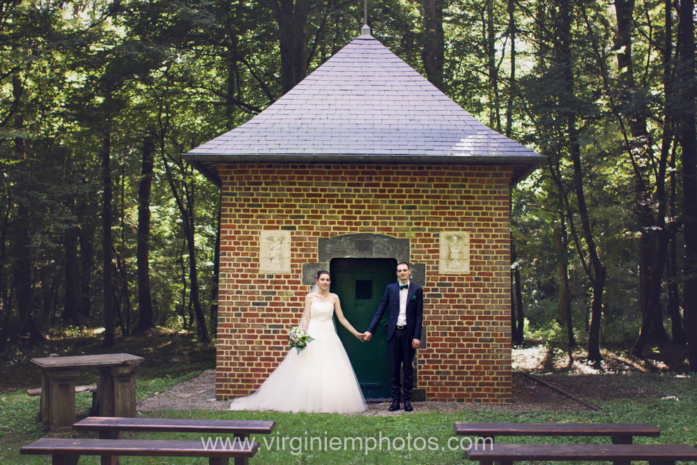 Virginie M. Photos - photographe Nord - Mariage - Couple  (1)