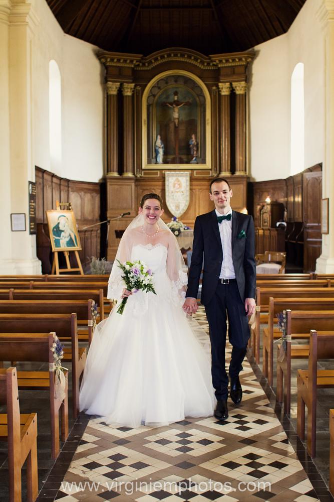Virginie M. Photos - photographe Nord - Mariage - Eglise (25)