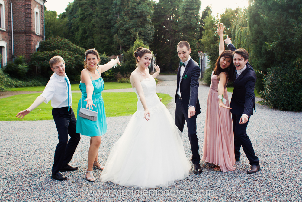 Virginie M. Photos - photographe nord - mariage (31)
