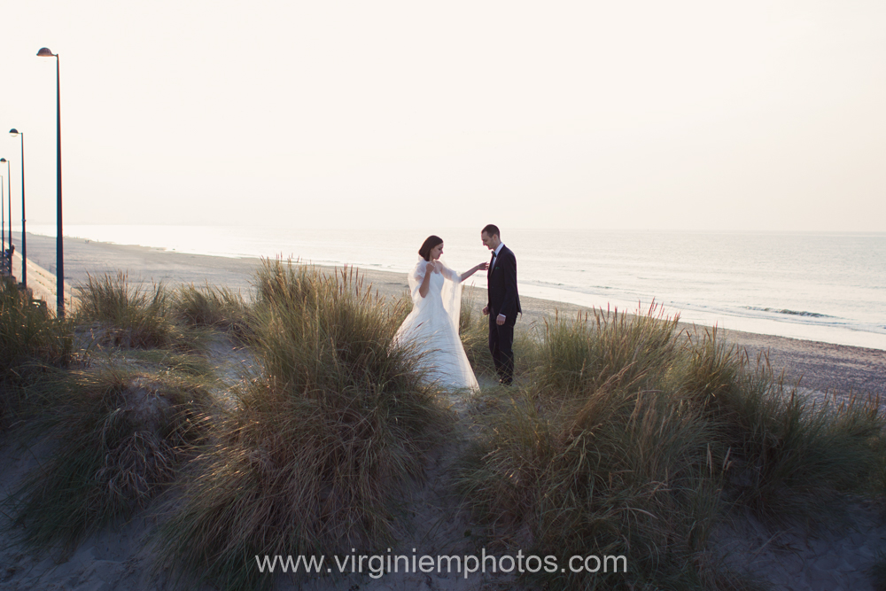 Virginie M. Photos - Photographe Nord - Mariage - Day after - Plage (1)