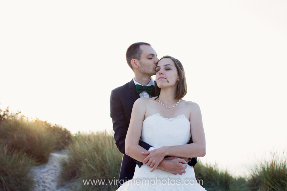 Virginie M. Photos - Photographe Nord - Mariage - Day after - Plage (10)
