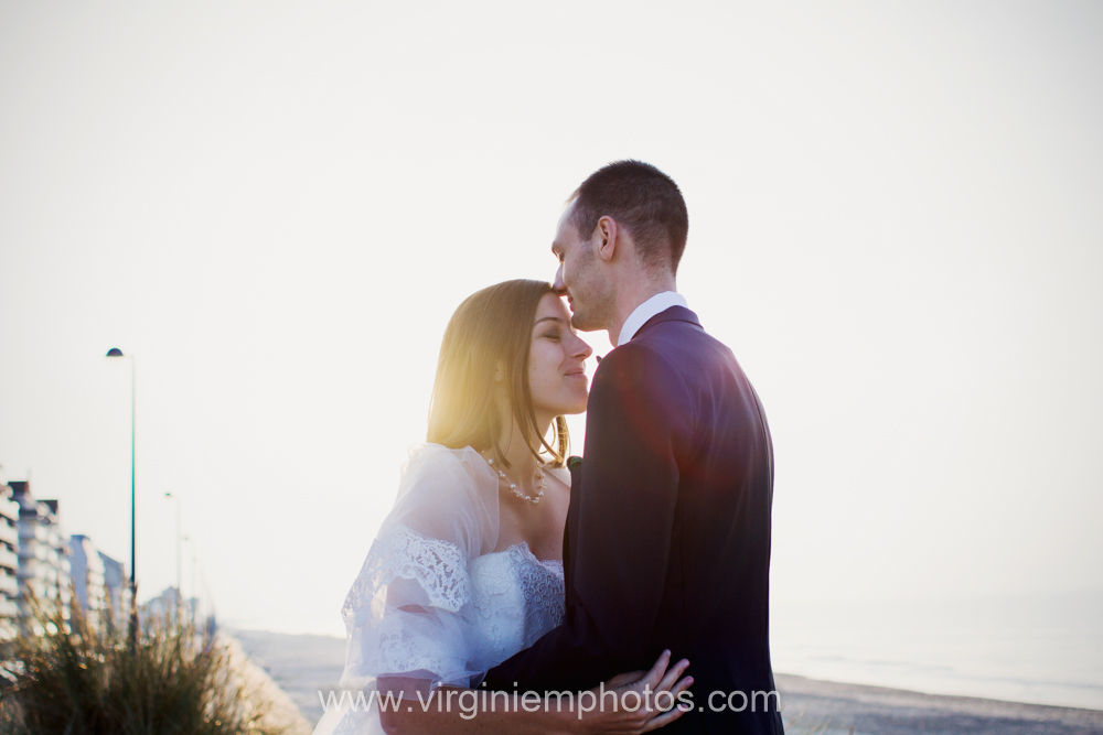 Virginie M. Photos - Photographe Nord - Mariage - Day after - Plage (2)