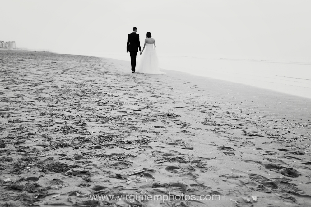 Virginie M. Photos - Photographe Nord - Mariage - Day after - Plage (20)