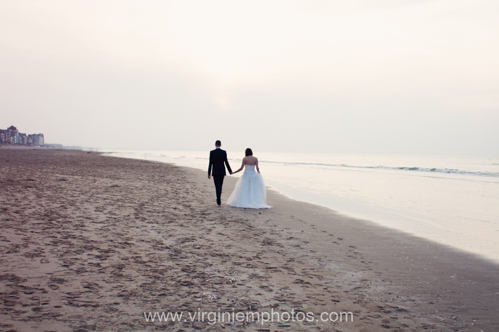 Virginie M. Photos - Photographe Nord - Mariage - Day after - Plage (21)