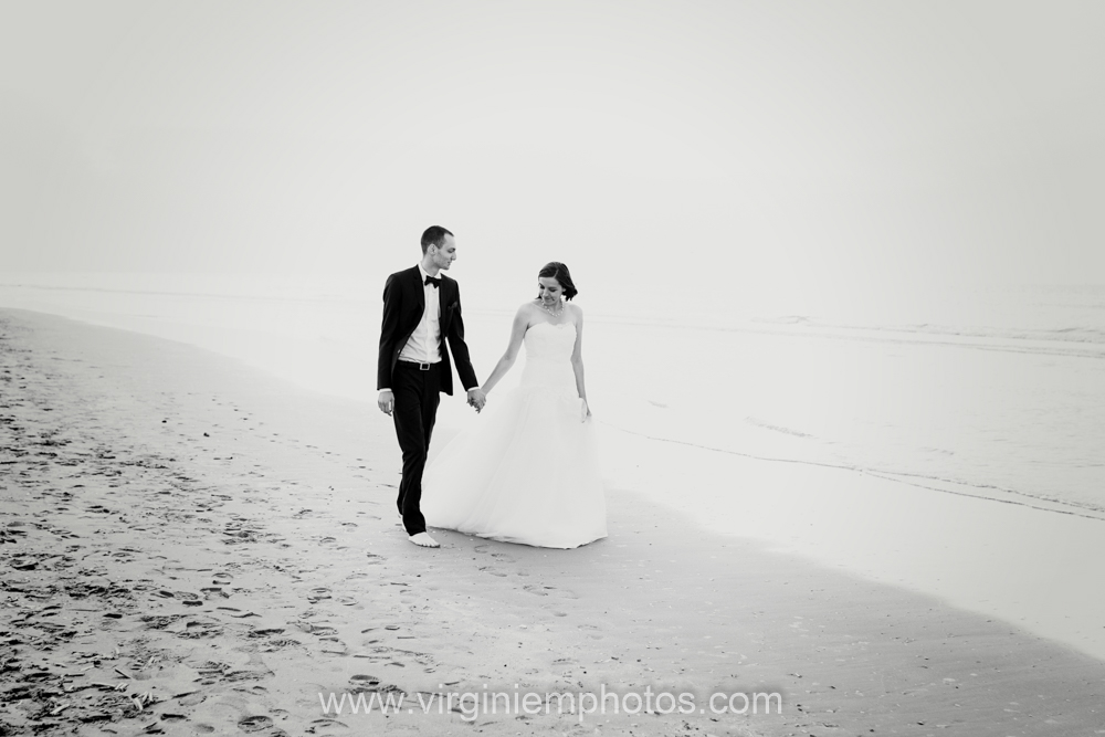 Virginie M. Photos - Photographe Nord - Mariage - Day after - Plage (22)