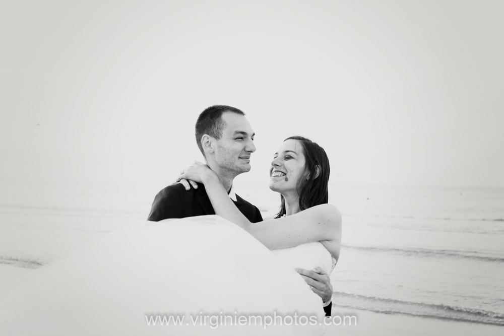 Virginie M. Photos - Photographe Nord - Mariage - Day after - Plage (24)