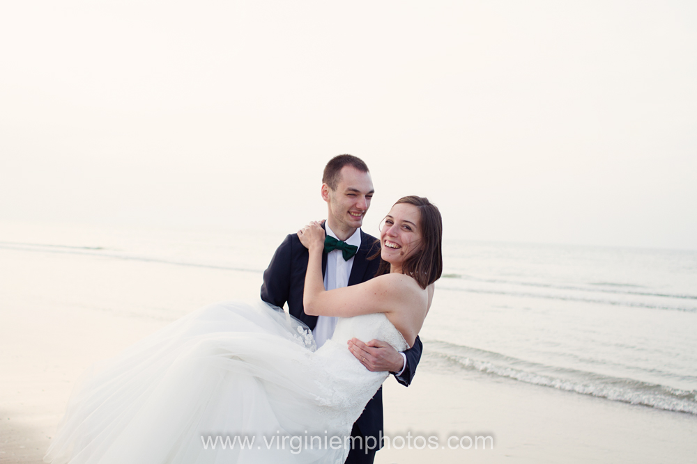 Virginie M. Photos - Photographe Nord - Mariage - Day after - Plage (25)