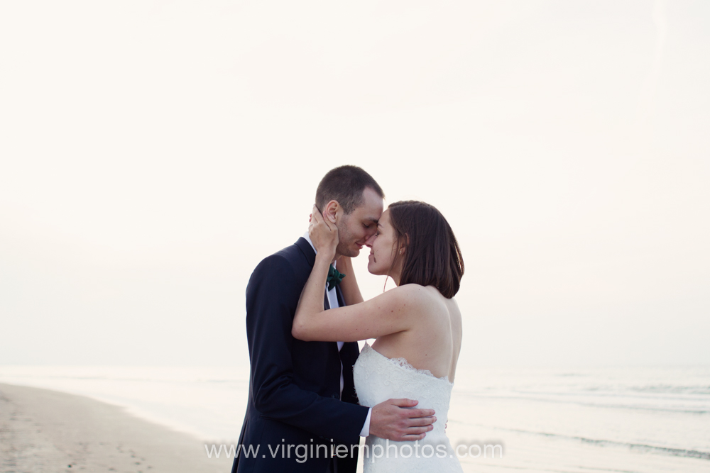 Virginie M. Photos - Photographe Nord - Mariage - Day after - Plage (27)