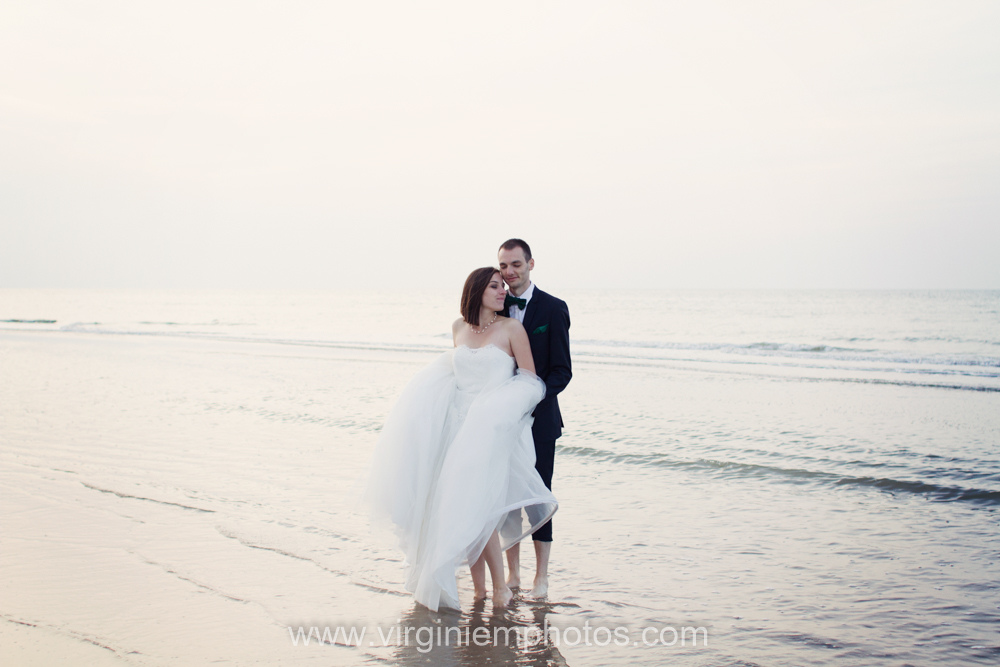 Virginie M. Photos - Photographe Nord - Mariage - Day after - Plage (28)