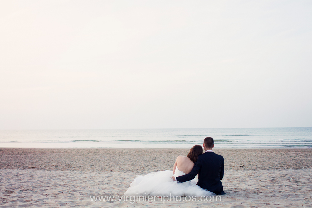 Virginie M. Photos - Photographe Nord - Mariage - Day after - Plage (29)