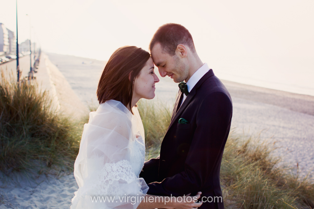 Virginie M. Photos - Photographe Nord - Mariage - Day after - Plage (4)