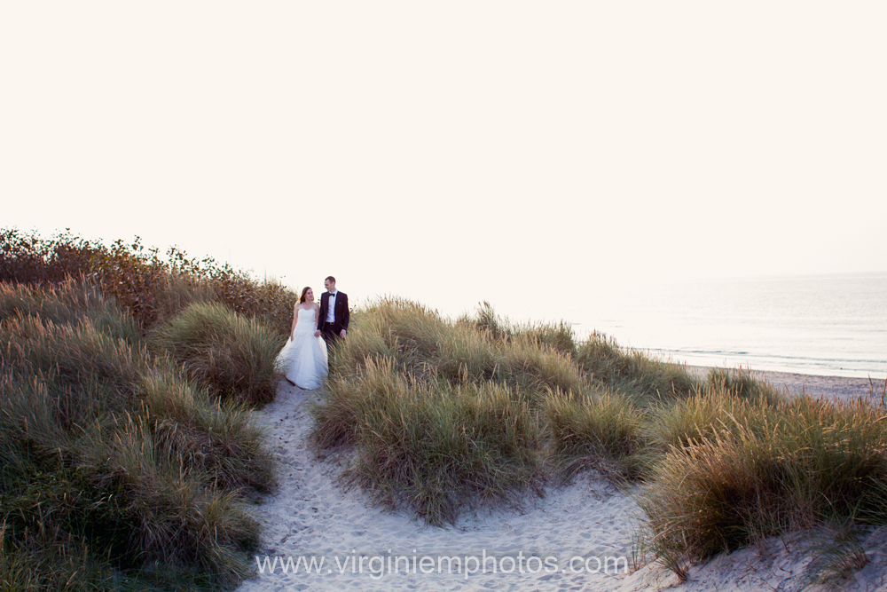Virginie M. Photos - Photographe Nord - Mariage - Day after - Plage (5)