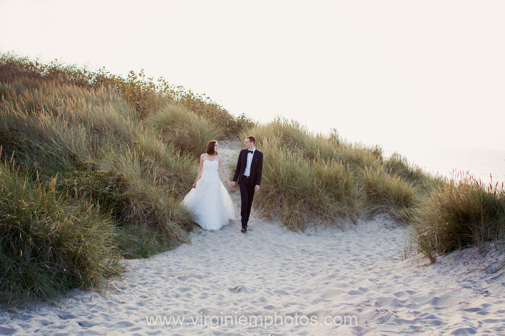 Virginie M. Photos - Photographe Nord - Mariage - Day after - Plage (6)