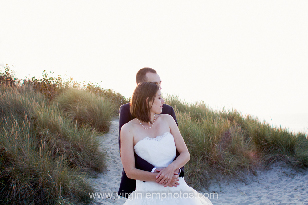 Virginie M. Photos - Photographe Nord - Mariage - Day after - Plage (7)