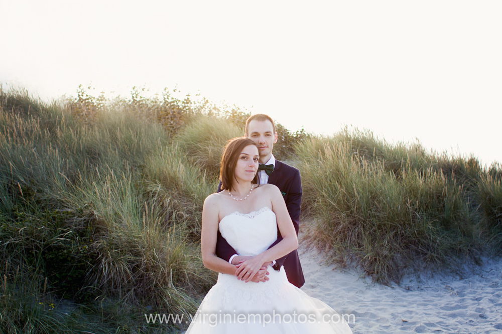 Virginie M. Photos - Photographe Nord - Mariage - Day after - Plage (8)