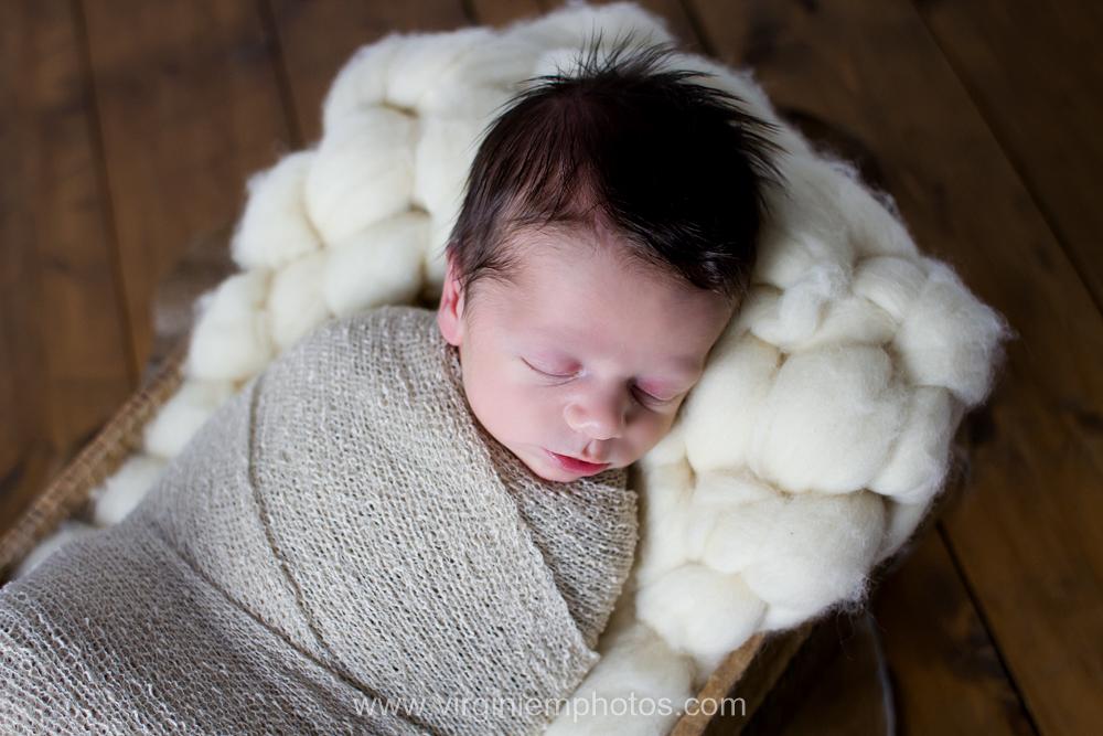 Virginie M. Photos - Photographe - Nord - Naissance - Maternité - Bébé - Nouveau né (1)