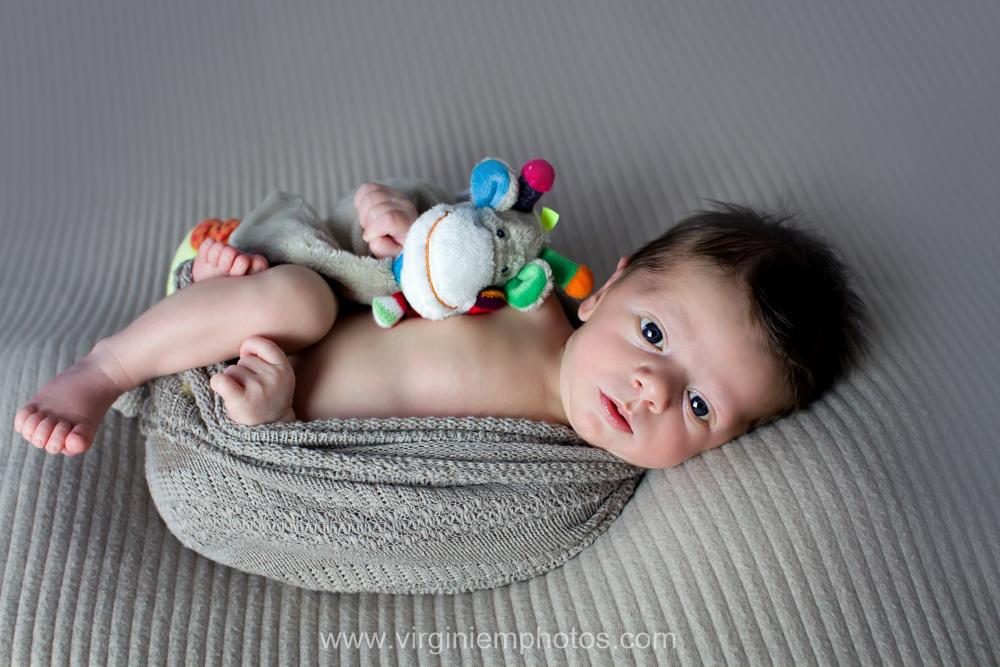 Virginie M. Photos - Photographe - Nord - Naissance - Maternité - Bébé - Nouveau né (12)