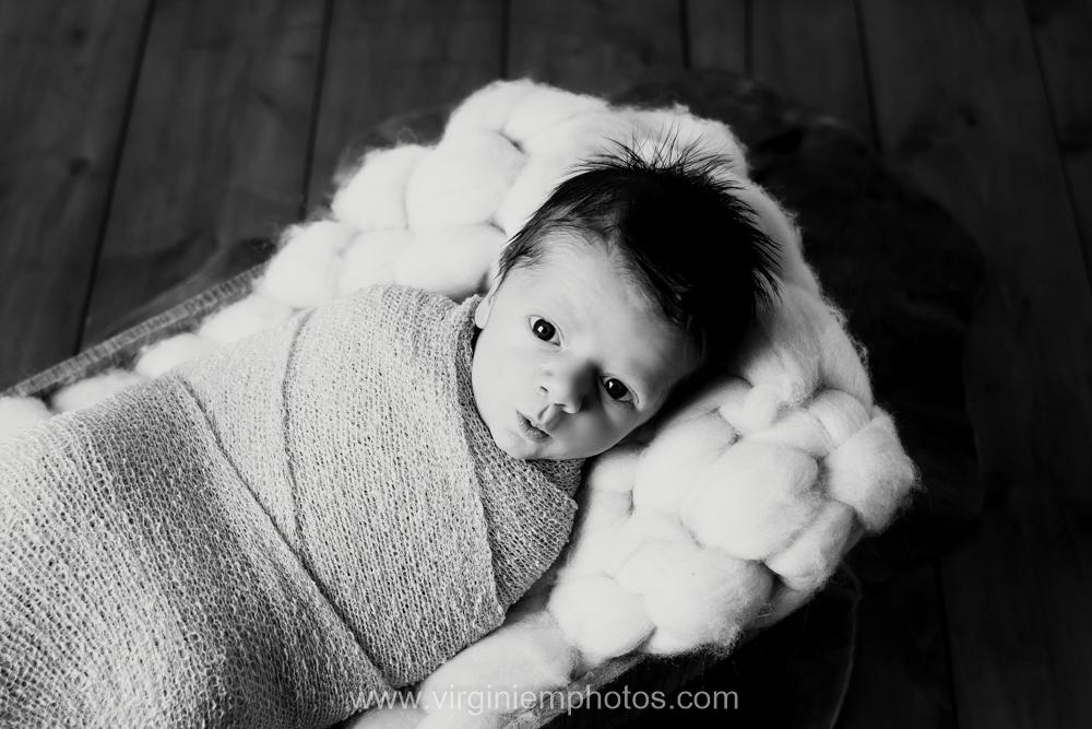 Virginie M. Photos - Photographe - Nord - Naissance - Maternité - Bébé - Nouveau né (4)