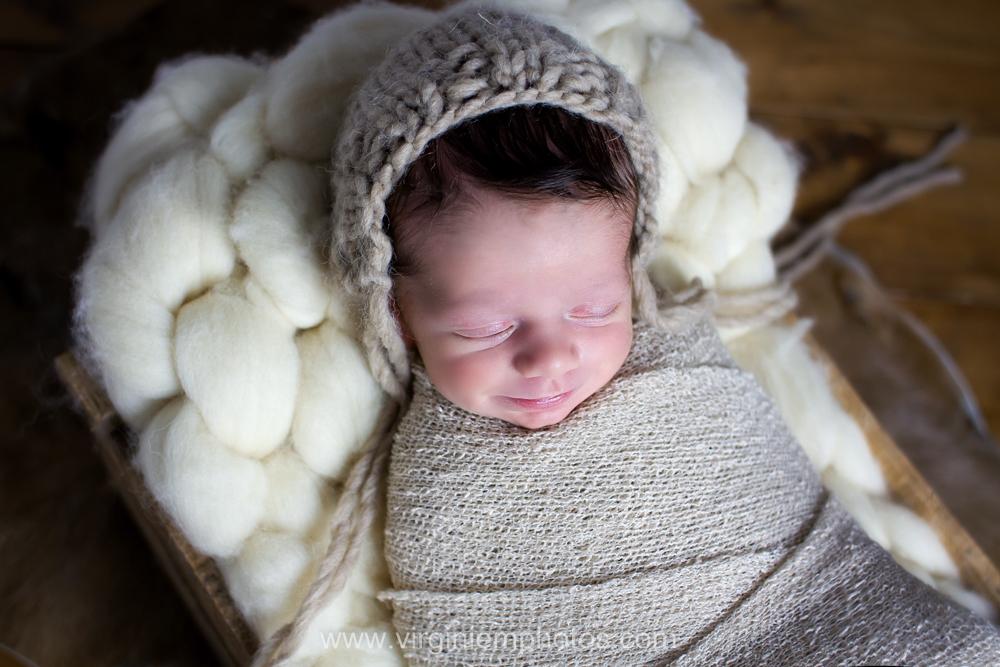 Virginie M. Photos - Photographe - Nord - Naissance - Maternité - Bébé - Nouveau né (5)
