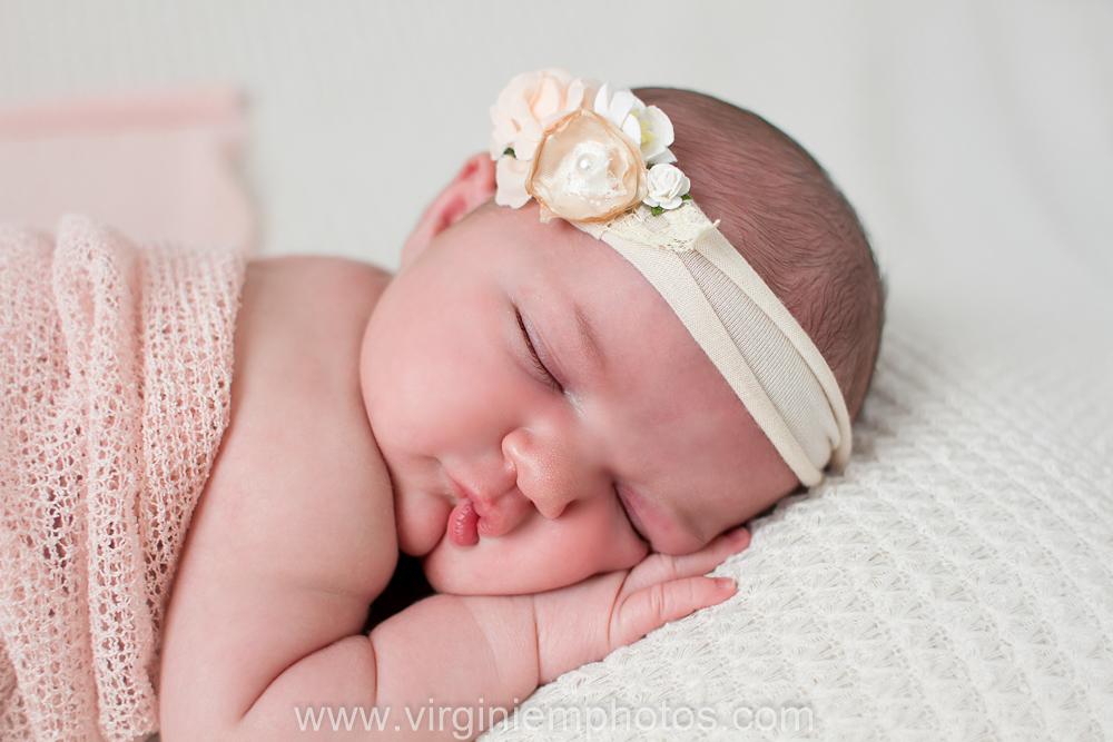 Virginie M. Photos - photographe - nord - photographe nord - naissance - bébé - séance naissance - nouveau né - Croix - photos (7)
