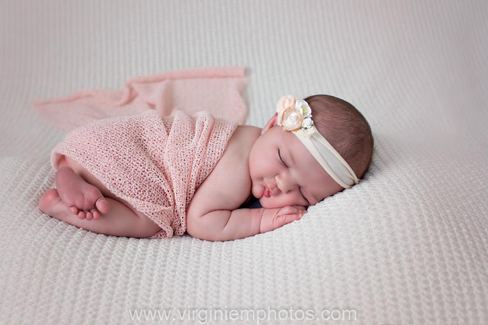 Virginie M. Photos - photographe - nord - photographe nord - naissance - bébé - séance naissance - nouveau né - Croix - photos (8)