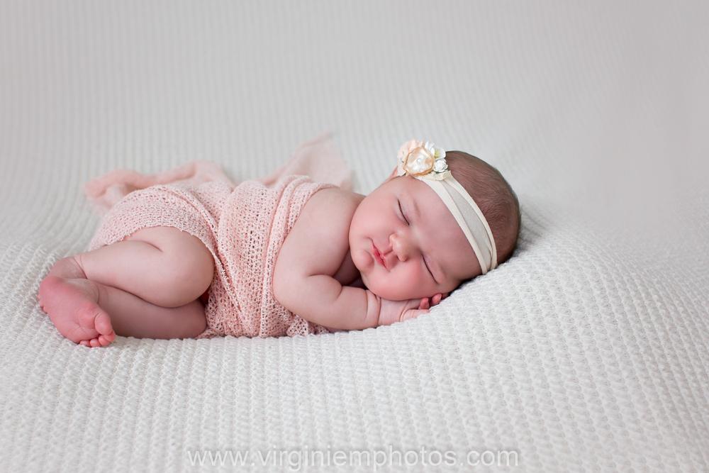 Virginie M. Photos - photographe - nord - photographe nord - naissance - bébé - séance naissance - nouveau né - Croix - photos (9)