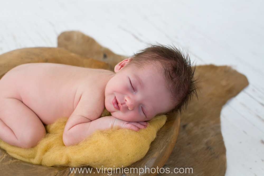 Virginie M. Photos - Enzo - photographe nord - nord - naissance - nouveau né - bébé - séance naissance - photos - Croix (14)