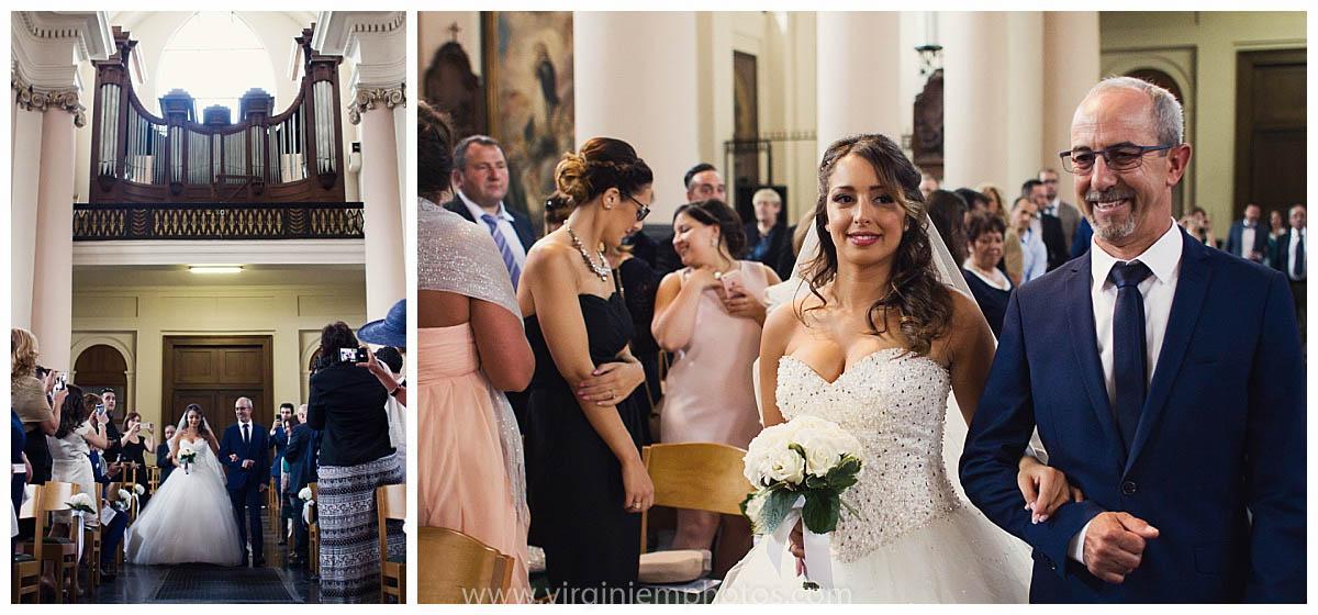 Virginie M. Photos-photographe mariage nord-Eglise (1)