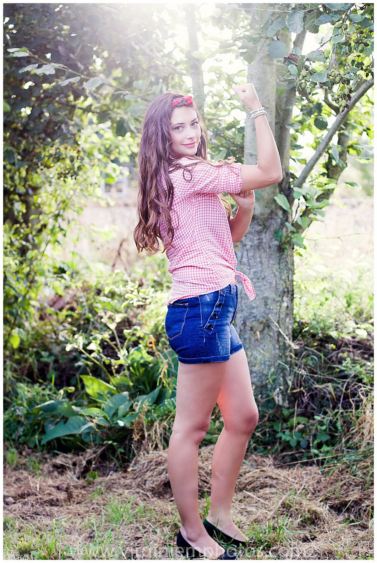 S ance photo virginie m photos photographe grossesse for Shooting photo exterieur foret