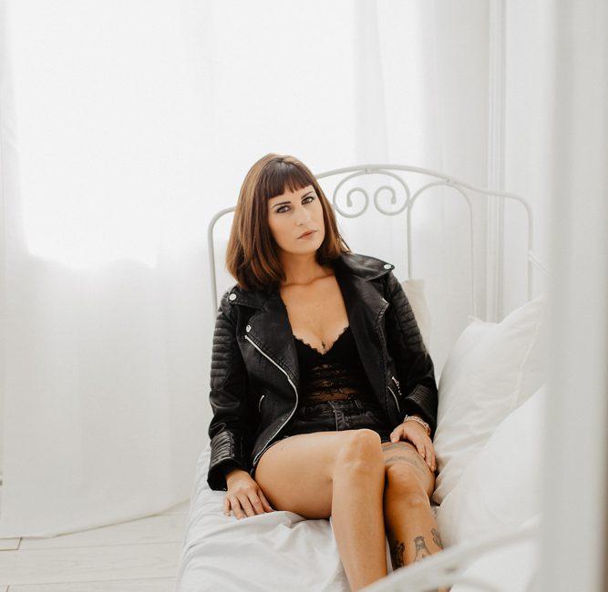 Portraits femme – Virginie M. Photos – Photographe Lille